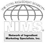 Network of Ingredient Marketing Specialists